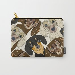 Doxie Nation Carry-All Pouch