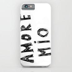 AMORE MIO Slim Case iPhone 6s