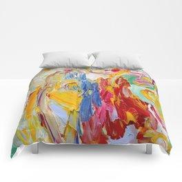 Eunoia Comforters