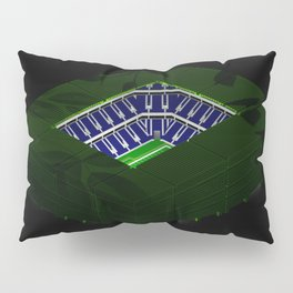 The Voyager Pillow Sham
