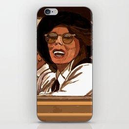 Annie Hall iPhone Skin