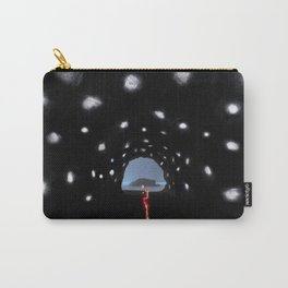 """""""NoMe Edonna"""" Carry-All Pouch"""