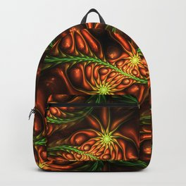 Weeds Backpack