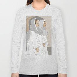 Punjabi Mutiyars 2 Long Sleeve T-shirt