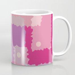 Wiggled Squario Coffee Mug
