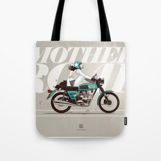 The Mother Road Tote Bag