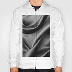 ABSTRACT - MODERN - BLACK - PHOTOGRAPHY - SHEETS Hoody