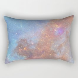 Superstar Heart Rectangular Pillow