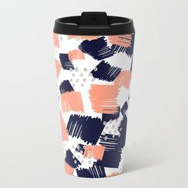 Buffer Metal Travel Mug