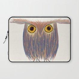 The Odd Owl Laptop Sleeve