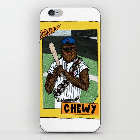 Wookiee of the Year iPhone & iPod Skin