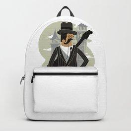 Rock Star Backpack