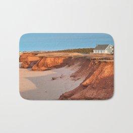 Thunder Cove Beach Cliffs Bath Mat
