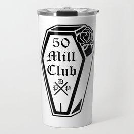 PewDiePie 50 Mill Club Travel Mug
