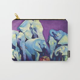 Elephat's Soccer Carry-All Pouch