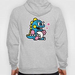Bubble Bobble Hoody