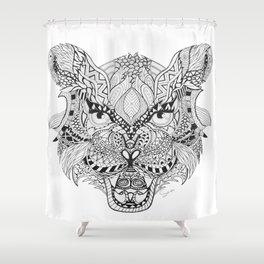 Apollo Shower Curtain