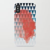 berlin iPhone & iPod Cases featuring Berlin by Menina Lisboa