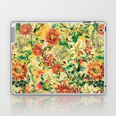 SUMMER GARDEN Laptop & iPad Skin