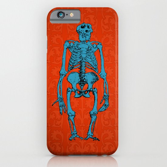 A Minor Truth iPhone & iPod Case