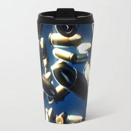 Bullets Travel Mug