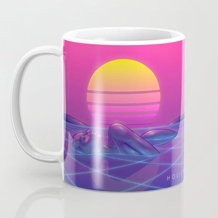 Hollowlove Diamond Mine Coffee Mug