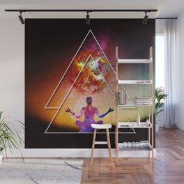 Yoga Energy by GEN Z Wall Mural