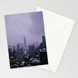 New York City // Retro 43 Stationery Cards