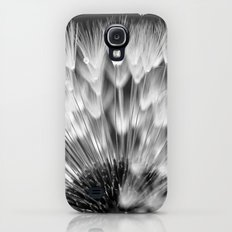 dandelion burst Slim Case Galaxy S4