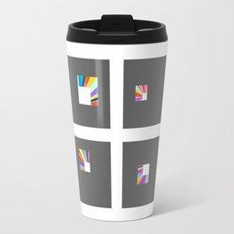 Windows No. 1 Travel Mug
