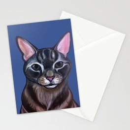 Mingus Stationery Cards