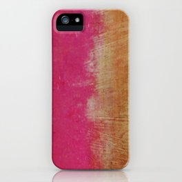 Her Weeping Willow iPhone Case