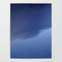 KALTES KLARES WASSER - Cold Clear Water Poster