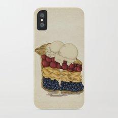 American Pie Slim Case iPhone X