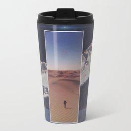'Ethos of Ethereal'  Travel Mug