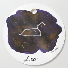 Leo Cutting Board