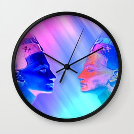 Zerox4 Wall Clock