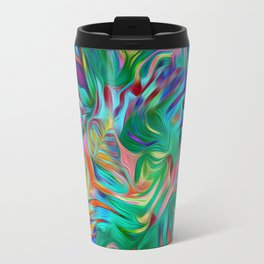 Tropic life Travel Mug