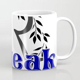 Squeak Coffee Mug