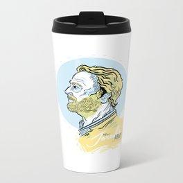 Ser Jorah's Army Metal Travel Mug