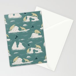 Go North Stationery Cards