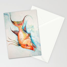 Hogfish Stationery Cards
