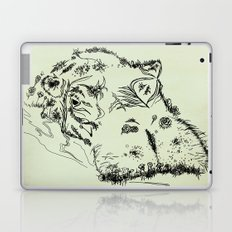 Hippo Laptop & iPad Skin