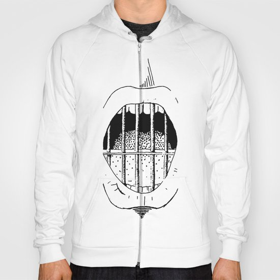 Freedom of Expression 1 of 3 Hoody