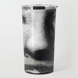 I am drugs ( Salvador Dali ) Travel Mug