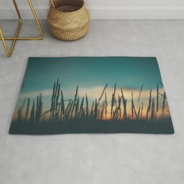 Beautiful Sunset Rug