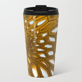 Kaust Beacon Travel Mug