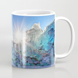 Iceburg Coffee Mug