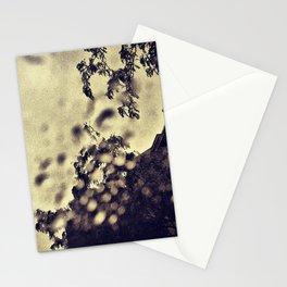 'RAIN WINDOW' Stationery Cards