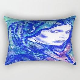 Princess Leia Rectangular Pillow